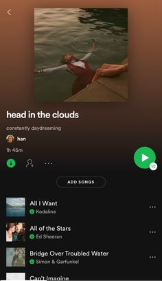 Music Mood, Mood Songs, New Music, Playlist Names Ideas, Depressing Songs, Music Recommendations, Song Suggestions, Good Vibe Songs, Aesthetic Songs