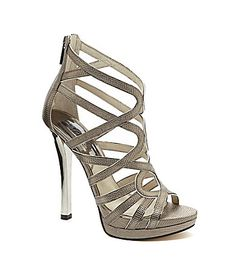 7d94aa2f42f MICHAEL Michael Kors Tatianna Dress Sandals