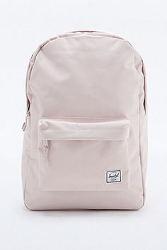 Herschel Supply co. - Sac à dos classique 22L rose fumé en exclusivité UO - Urban Outfitters