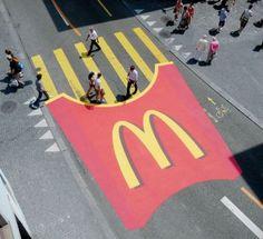 macdonald street // Anyone thinking of Zevs? We are!