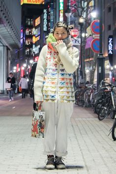 【画像1/6】ストリートスナップ | Fashionsnap.com