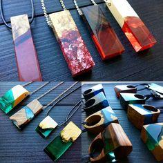 86 отметок «Нравится», 4 комментариев — SOGD (@sogdbrand) в Instagram: «#jewellery #украшение #ручнаяработа #дерево #подарок #jewellerydesign #одесса #ukraine_blog #wood…»