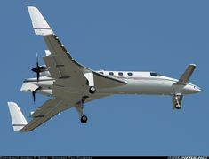 Beech 2000A Starship 1 aircraft picture