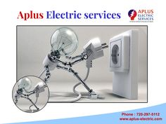 We know what is #best solution to all your #electrical needs. So we have set our #service in a very modest manner which will serve you the best in your #electrical needs!