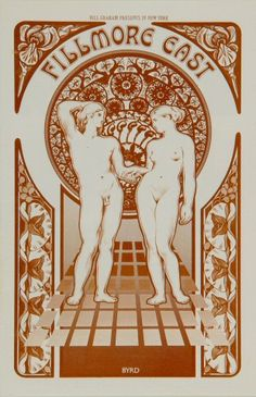 Blood, Sweat and Tears Program from Fillmore East (New York, NY), Dec 26, 1969