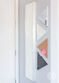 Nursery No More! An 8-Year-Old's Bedroom Upgrade - @Homepolish New York City