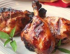 Kippenpootjes met een heerlijke zoete en pittige smaak makkelijke te bereiden. Zoete chili kip drumsticks 30 minuten en klaar is kees Ingrediënten Porties: 12 1 eetl honing 5 eetl zoete chilisaus 3 eetl sojasaus 12 kippenpootjes, zonder vel Bereidingswijze Voorbereiding: 10 minuten | Bereiding: 20 minuten 1. Meng de honing, zoete chilisaus en sojasaus in …