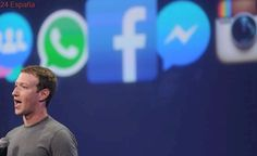 Pulso de los accionistas de Facebook para que Zuckerberg rebaje su poder en la empresa