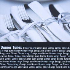 DINNER TUNES CD Songs zum Dinner    Das klingt nach einem wunderbaren Abend. Mit 15 Songs von Ella Fitzgerald bis Till Brönner.    RAKUTEN_TITEL: CD Musik Stimmung...