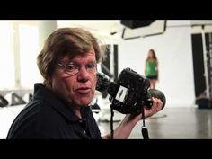 The Language Of Light with Joe McNally- Trailer