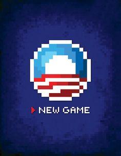 Jude Buffum. New Game. Bienal del Cartel Bolivia BICeBé® 2013