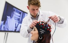 Study examines how the brain reacts to UHD vs. Brain, Study, How To Make, The Brain, Studio, Learning, Research, Studying, Exploring