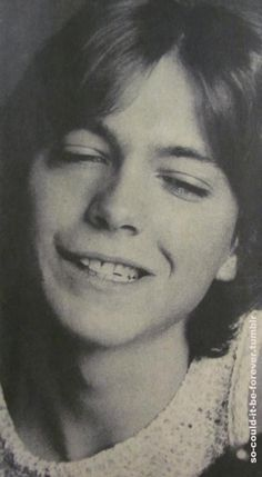 184 best images about David Cassidy on Pinterest