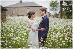 A Rustic Taitlands, Yorkshire Wedding #taitlands #wedding
