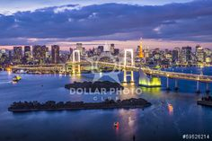 http://www.dollarphotoclub.com/stock-photo/Tokyo Bay Japan/59526214 Dollar Photo Club millions of stock images for $1 each