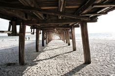 under the #bridge #photography