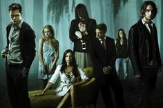 #HemlockGrove: vídeo promove segunda temporada