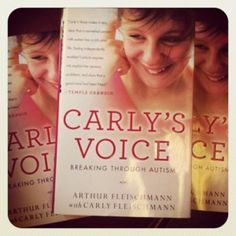 Carly & Autism: Hear Carly's voice in Carly's Cafe....Awesome video to get an idea of what it is like to have an ASD