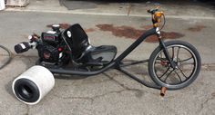 Drift trikes.  EVERTHING Drift trike related. More fun than you could ever imagine.