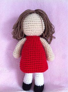 Les poupées sans visage: la poupée nawel