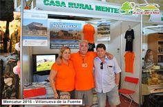 Villanueva de la Fuente - Casa Rural Mentesana