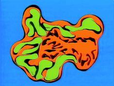 TMNT cartoon logo gif