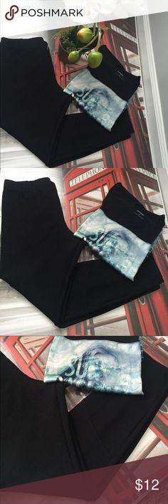 ❗️Black BDG Leggings ❗️ Black legging 75% Rayon 16% Nylon 9% Spandex BDG Pants Leggings