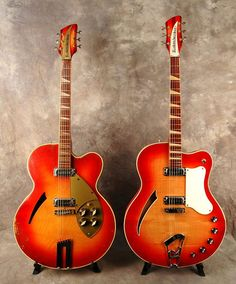 Gretsch Guitars - Ways To Discover The Guitar And Rock Out