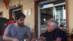 I diversamente comici hanno voglia di un gelato... Regia di Roberto Gabrielli Attori: R