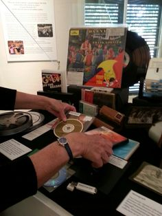 Records,  videos,  cds, tapes. Dublin Library, Turntable, Music Instruments, Videos, Record Player, Musical Instruments