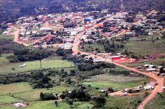 Santa Maria do Oeste, Paraná, Brasil - pop 11.159 (2014)