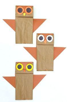 owl crafts for toddlers / owl crafts ; owl crafts for preschoolers ; owl crafts for kids ; owl crafts for toddlers ; owl crafts for adults ; owl crafts for kids to make ; Owl Crafts Kids, Owl Crafts Preschool, Animal Crafts For Kids, Daycare Crafts, Halloween Crafts For Kids, Crafts For Kids To Make, Toddler Crafts, Fall Crafts, Preschool Christmas