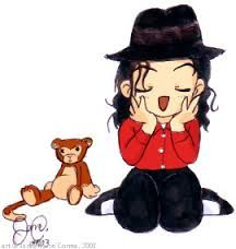 Cartoon Michael <3 c: