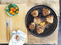 5 Juicy Summer Grilling Recipes