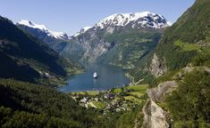 Geirangerfjord Walking and Hiking- Info