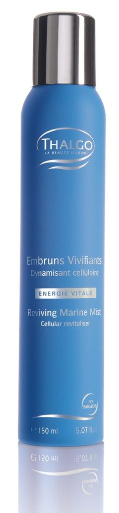 Thalgo Reviving Marine Mist spray is another great refresher