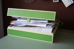 deliciously organized: 10 Habits of Highly Organized People
