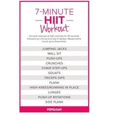 We all have 7 min