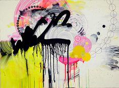 Super Swoon: Style & Inspiration from Paper Dahlia: Art Work: Jennifer Sanchez