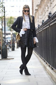 Meu look – London day Travel Clothes Women, Cold Weather Outfits, Tights Outfit, Winter Outfits For Work, Fashion Outfits, Womens Fashion, Ideias Fashion, Autumn Fashion, Street Style