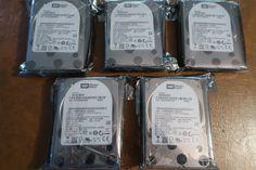 "*New-Sealed* Western Digital WD6001BKHG-02D22V3 2.5"" 600gb SAS HDD - Effective Electronics#datarecovery #harddriverepair #computerrepair #harddrives #harddriveparts #westerndigital"