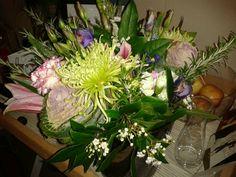 Yoleys flowers x