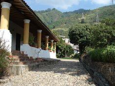 La Quinta Anauco fue el hogar donde se hospedó el Libertador durante su última…