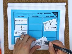 Try 5 FREE Math Sorts to Practice Third Grade Math Standards - These interactive math Math Memes, Math Humor, Memes Humor, Humor Videos, Hacks Videos, Third Grade Math Games, First Grade Math, Math Sorting Activities, Common Core Math Standards