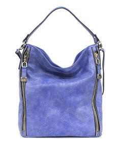 Loving this Night Sky Chelsea Bucket Bag on #zulily! #zulilyfinds