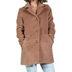 Palton Dama VERO MODA Wishes Thrush Jacket Coat, Fashion, Moda, Sewing Coat, Fasion, Coats, Trendy Fashion, La Mode