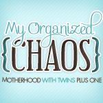 My Organized Chaos