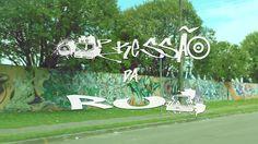 """O filme """"Expressão da Rua"""" mostra desde as inspirações culturais do graffiti até a polêmica sobre a pichação"""