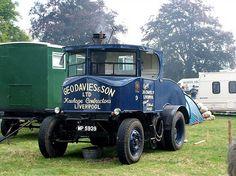 Sentinel DB4, 1930 Geo.Davies & Son LTD