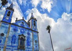Igreja Matriz de Cortegaça - Luís Neves in Ovar